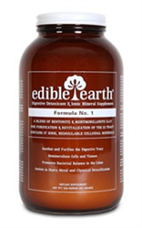 Edible Earth Digestive Detoxicant Amp Trace Mineral Supplement