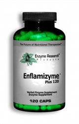 Enzyme Research Products Enflamizyme Plus
