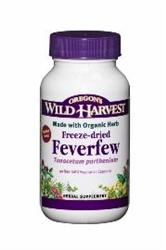 Feverfew Oregon S Wild Harvest