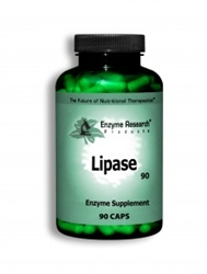 Enzyme Research Products Lipase