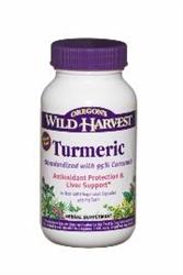 Turmeric Oregon S Wild Harvest