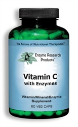 Enzyme Research Products Vitamin C With Enzymes