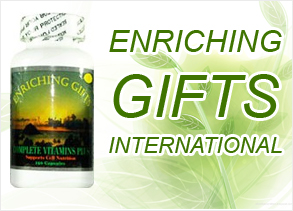 Enriching Gifts